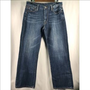 Lucky Brand Men's 32/29 Size Jeans